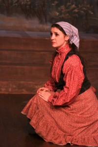 """Fiddler on the Roof"" - Cinnabar Theater - 2014"